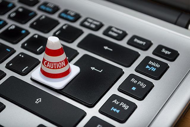 緊急性の高いWEBサイトのトラブル対応します