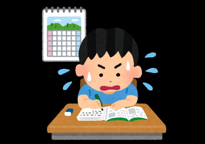 ココナラの珍体験~学校の宿題代行はルール違反